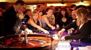 Roulette and Slots Mobile Games