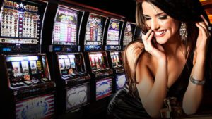 Slots Mobile Welcome Bonus