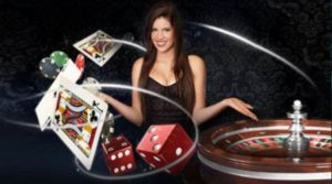 Live Casino Games and Slots