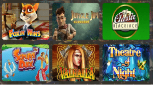 Popular Best UK Online Slots