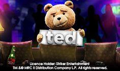 Ted Slots Casino Games Mobile