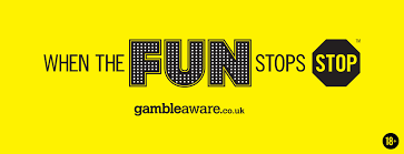 play fair - gamble aware